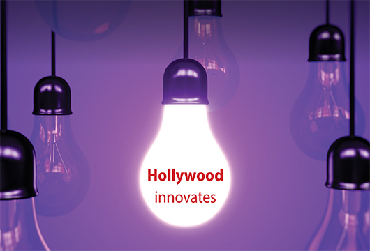 Hollywood Innovates – A Special Report