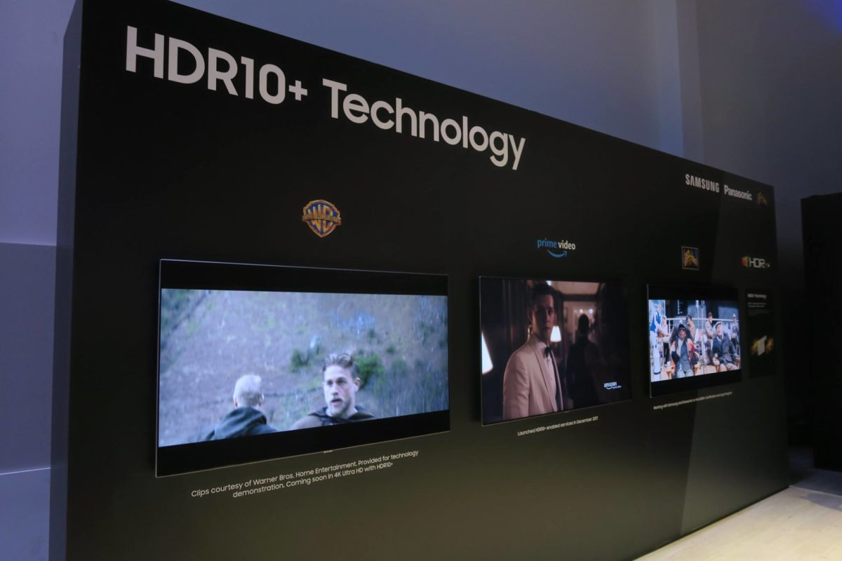 HDaaaargh! Competing Formats Vie for Dominance at CES