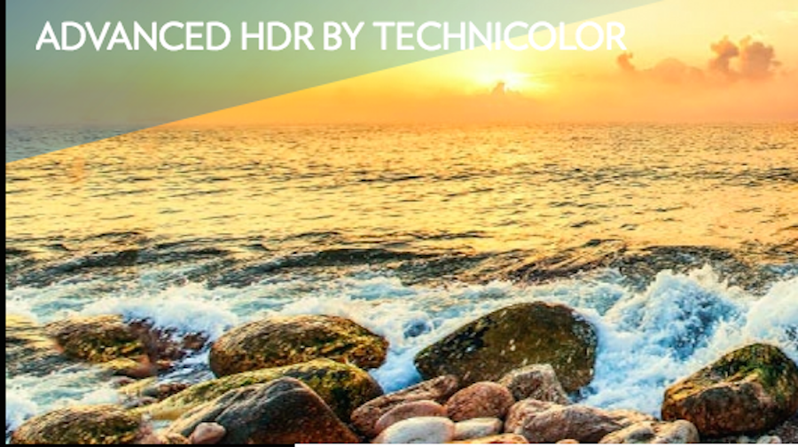 Technicolor Touts Its Own HDR Technology