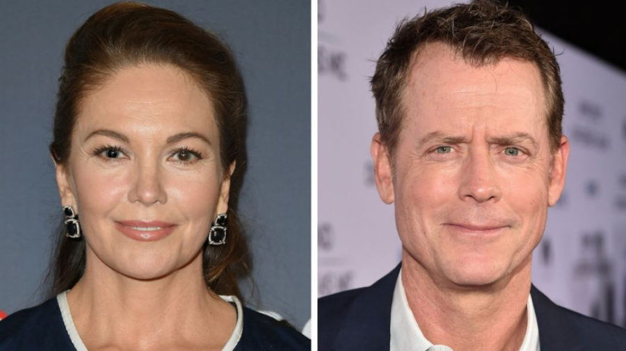 Netflix Resumes 'House of Cards' Production; Diane Lane, Greg Kinnear Join Cast