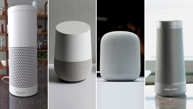 CNBC Coming to Apple Smart Speakers