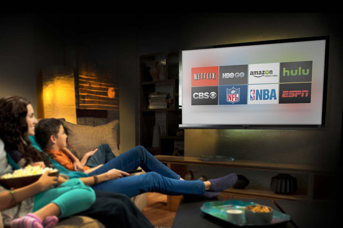 IHS: Video/TV Content Recommendation Technology Still Wanting