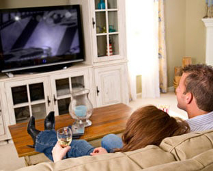 TiVo: Average Global Viewer Watches 4.4 Hours of Video Daily