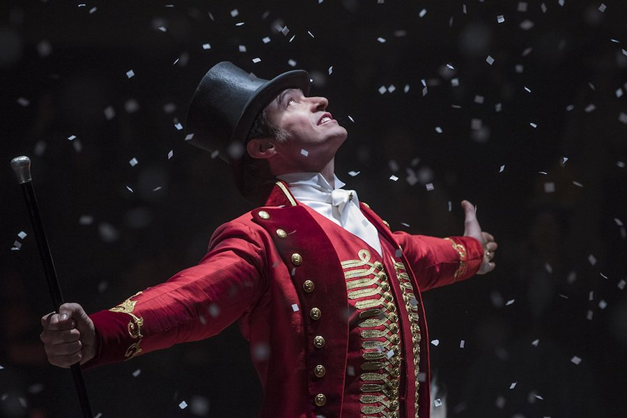 'Greatest Showman' Due on Digital March 20, Disc April 10