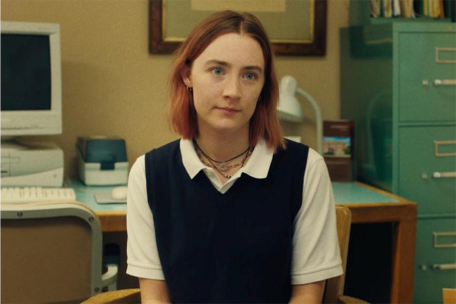 Oscar Nominee 'Lady Bird' Coming to Disc March 6