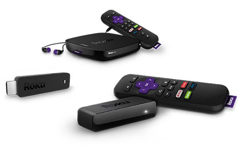 Parks: Streaming Media Device Use Tops Smart TV
