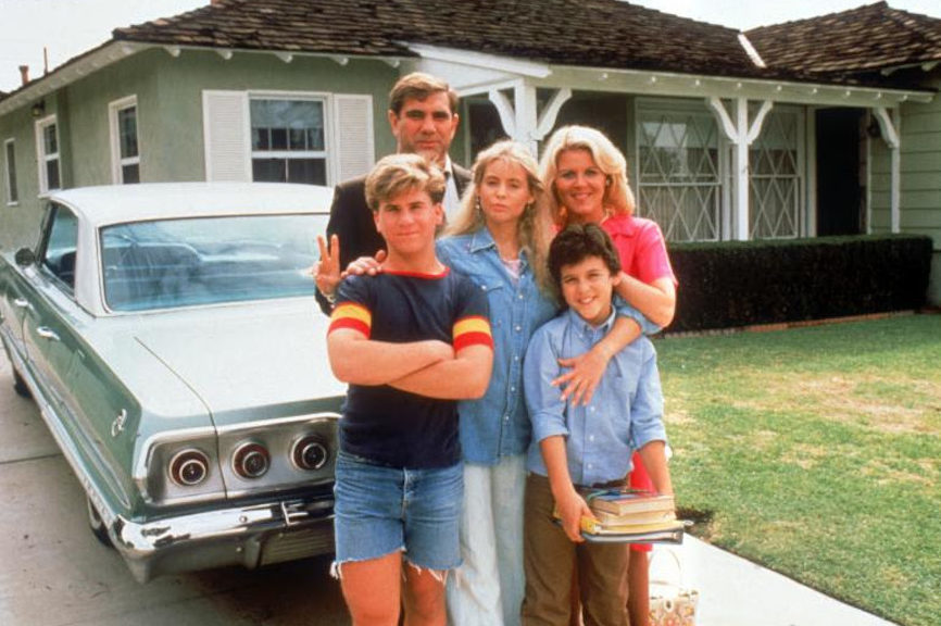 Time Life Re-Releasing 'Wonder Years' DVDs for 30th Anniversary