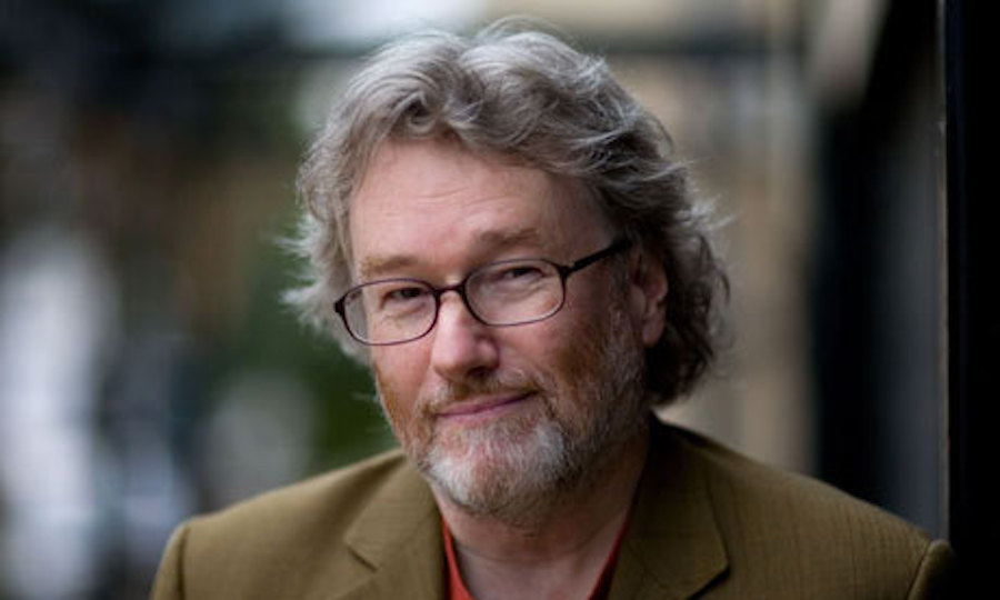 Amazon Acquires Rights to Produce Space Opera TV Series From Writer Iain Banks