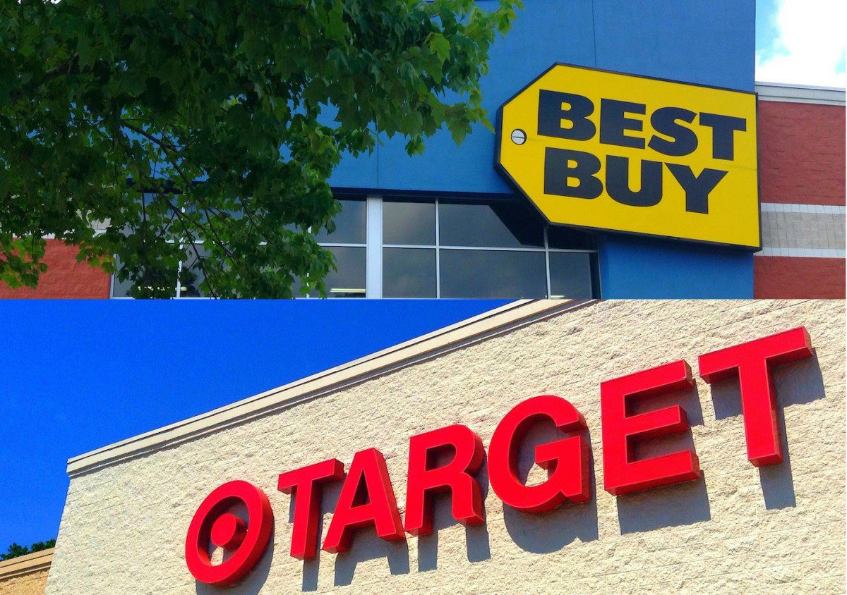 Target Eyeing Packaged-Media Consignment Business Model
