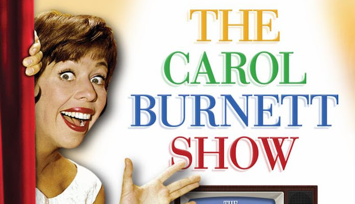 'Carol Burnett Show' Lost Episodes to Be Released Digitally for the First Time