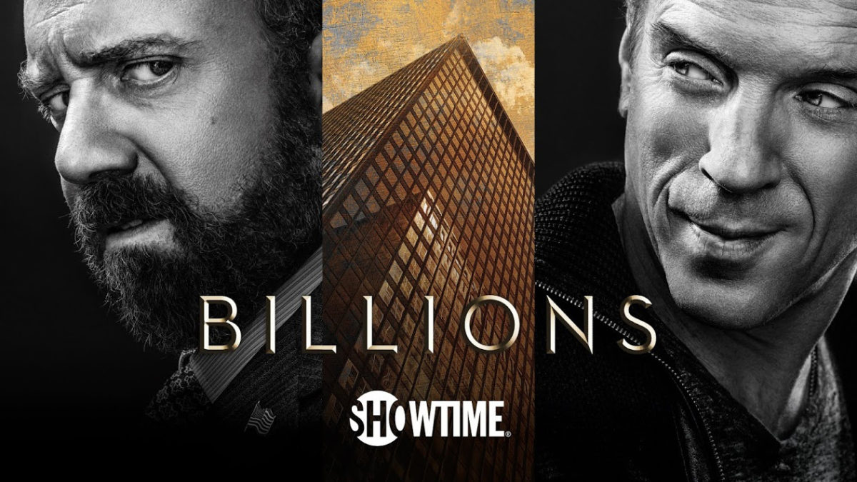 CEO: Showtime 'Punching Above Our Weight' Competing with Netflix