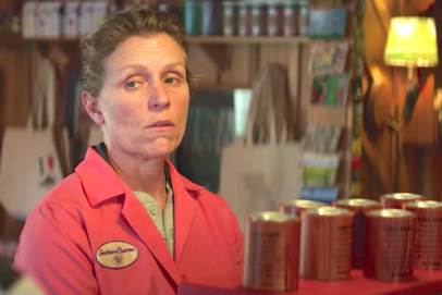 McDormand Oscar Acceptance Speech Gets Top Kudos in Fandango Survey
