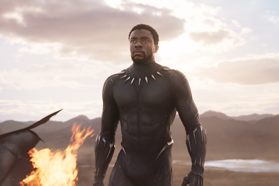 FandangoNow Bows 4K UHD Titles for Android TV for Arrival of Top Pre-order of All Time 'Black Panther'