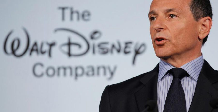 Disney Sweetens Fox Offer to $71.3 Billion