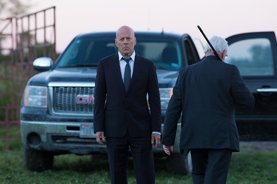 'Death Wish' Debuts May 22 on Digital, June 5 on Disc