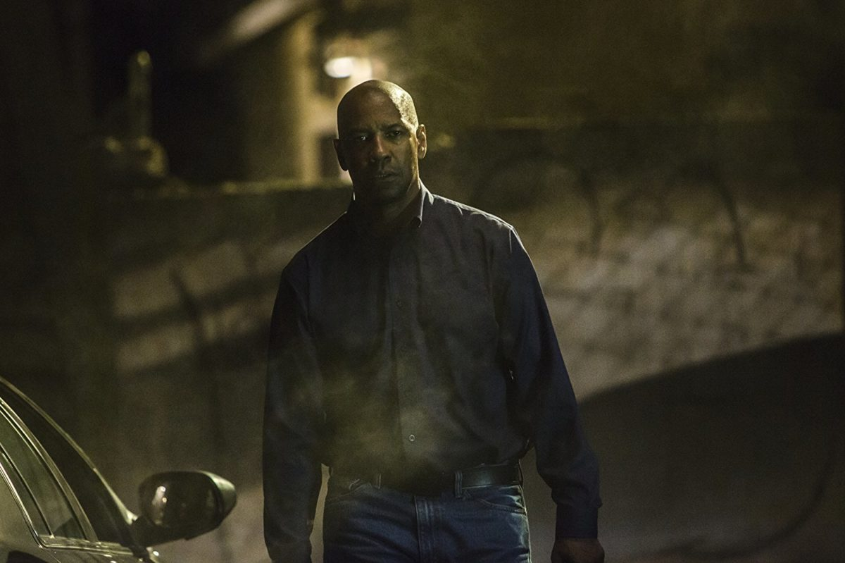 Sony to Release 'The Equalizer' on 4K UHD in Time for Sequel's Theatrical Debut
