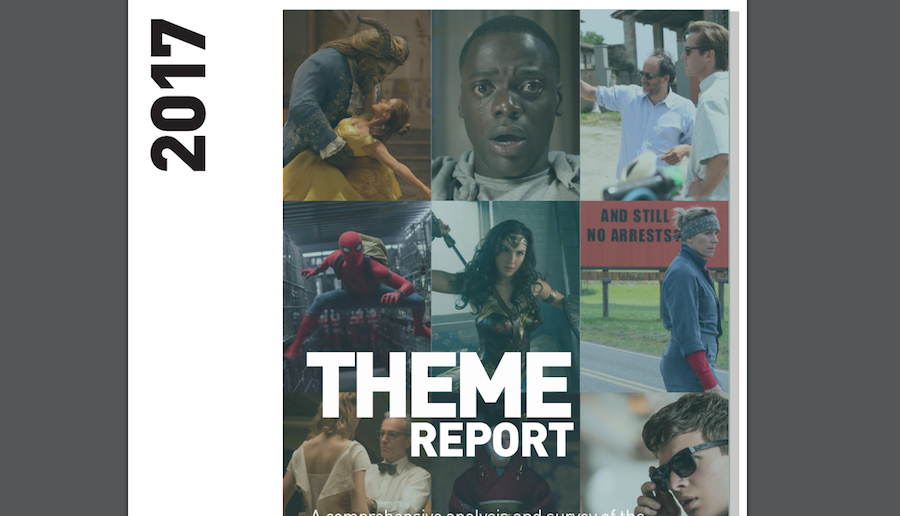 MPAA Report: Worldwide Consumer Theatrical and Home Entertainment Spending Reached $88.4 Billion in 2017