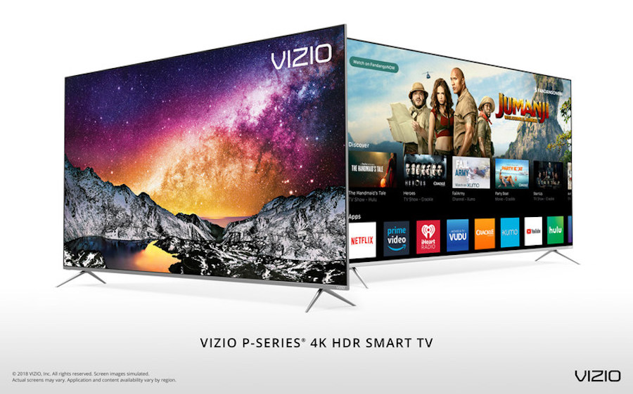 Report: 4K UHD Demand to Boost TV Growth in 2018