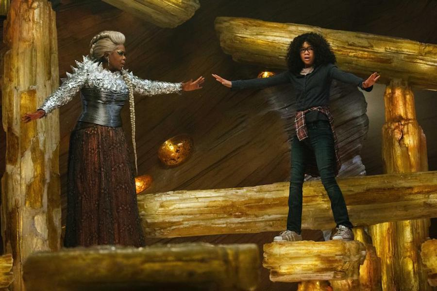 Disney's 'A Wrinkle in Time' Coming May 29 on Digital, June 5 on Disc