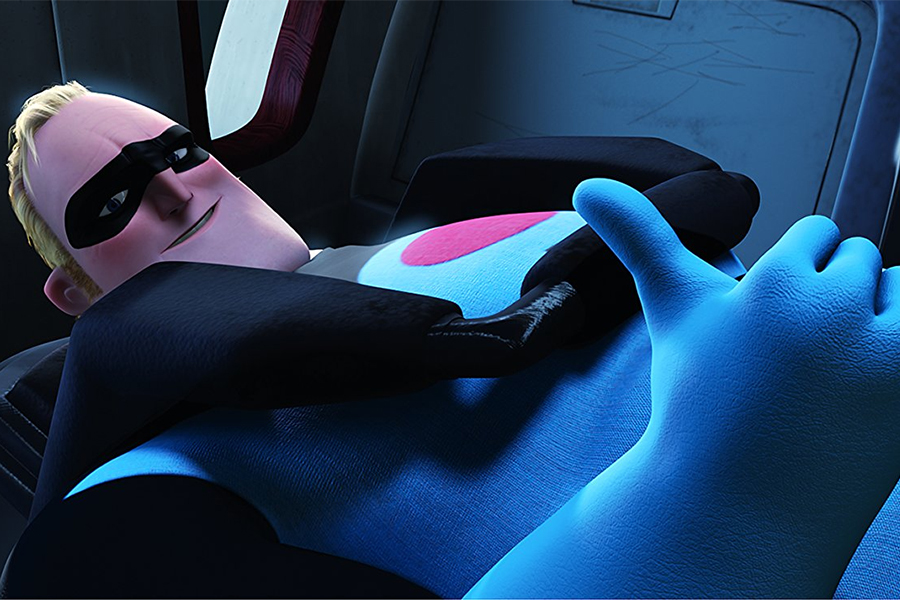 'Incredibles' UHD Blu-ray Confirmed for June 5