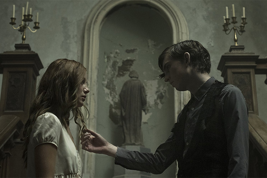 'Lodgers' on Disc May 29