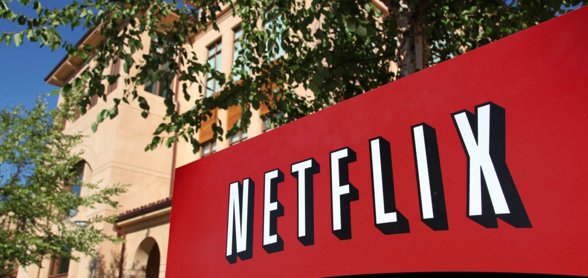 Netflix to Join S&P 100