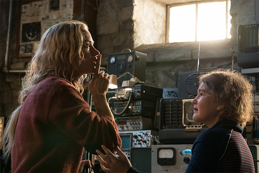 Paramount Slates 'A Quiet Place' for Digital June 26, Disc July 10