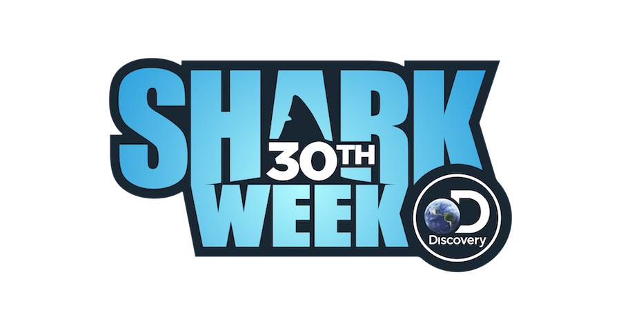 'Shark Week' Celebrates 30th With Blu-ray Combo Pack Walmart Exclusive for Summer