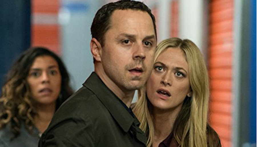 'Sneaky Pete: Season One' Due on DVD From Sony July 17