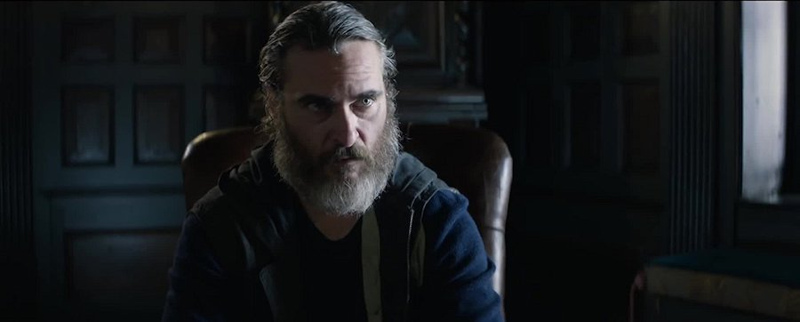 Cannes-Lauded 'You Were Never Really Here' Due on Digital July 3, Disc July 17 From Lionsgate