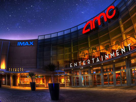 AMC Theatres Launching Movie Ticket Subscription Service
