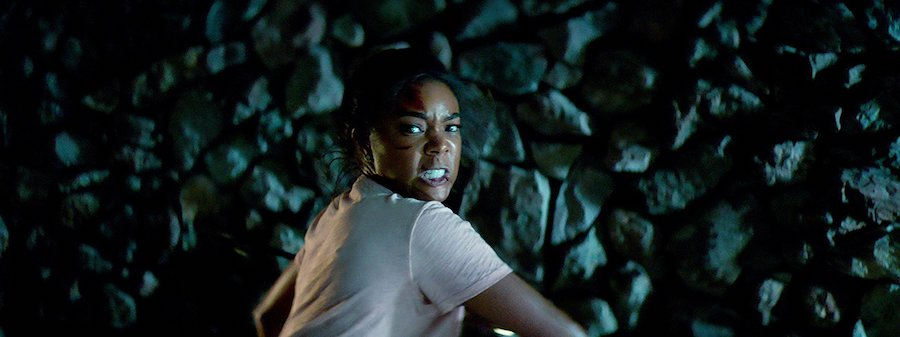 'Breaking In' Due in Unrated Director's Cut on Digital July 24, Disc Aug. 7 From Universal