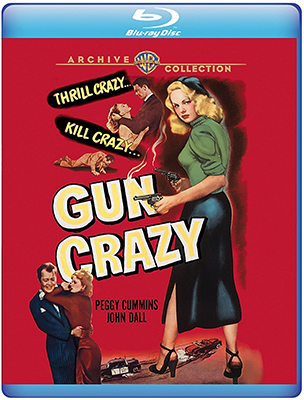 Mike's Picks: 'Gun Crazy' and 'Bombshell: The Hedy Lamarr Story'
