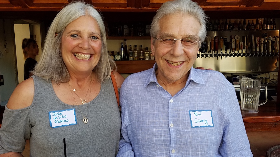 Video Industry Veterans Attend Second Reunion