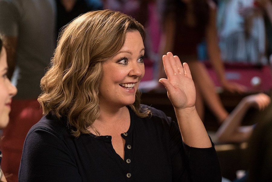 Melissa McCarthy Comedy 'Life of the Party' Due on Digital July 24, Disc Aug. 7 from Warner