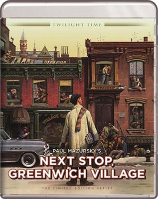 Mike's Picks: 'Next Stop, Greenwich Village' and 'Criss Cross'
