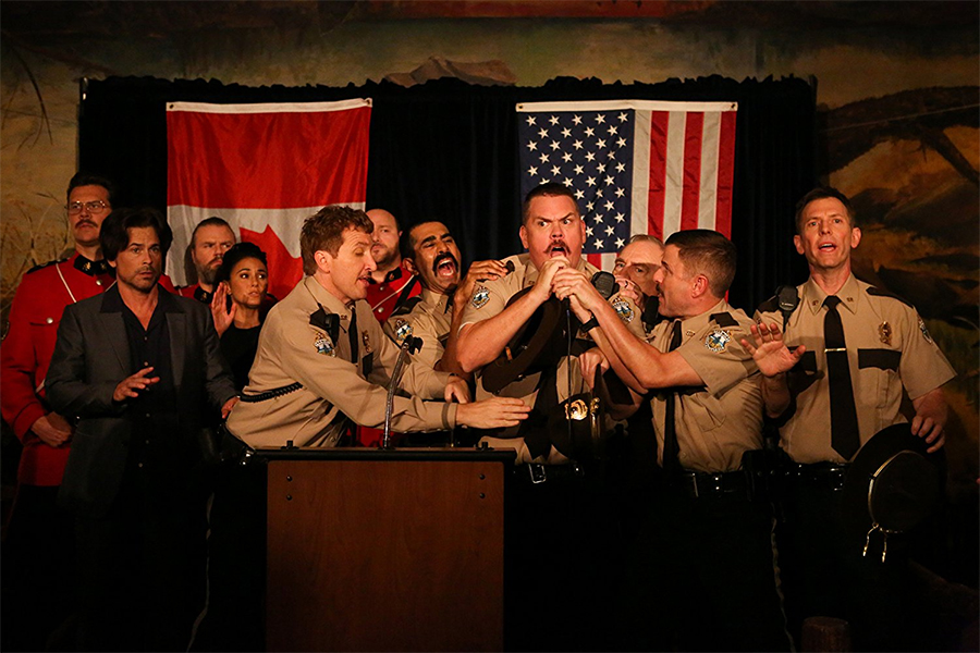 'Super Troopers 2' Hitting Home Video in July