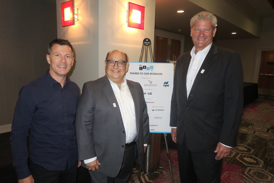 The Entertainment Merchants Association Hosts Seventh Annual LAES