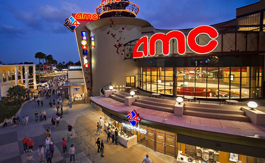 AMC Theatres Ticket Subscription Service Tops 260,000 Subs