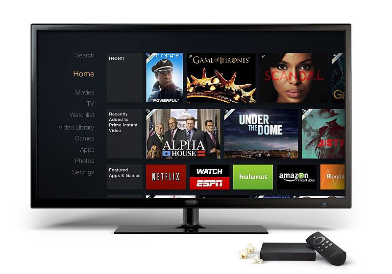 IHS: Amazon Device Owners Consume More Prime Video