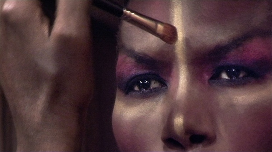'Grace Jones: Bloodlight and Bami' Documentary Due on Disc Aug. 14 From Kino Lorber