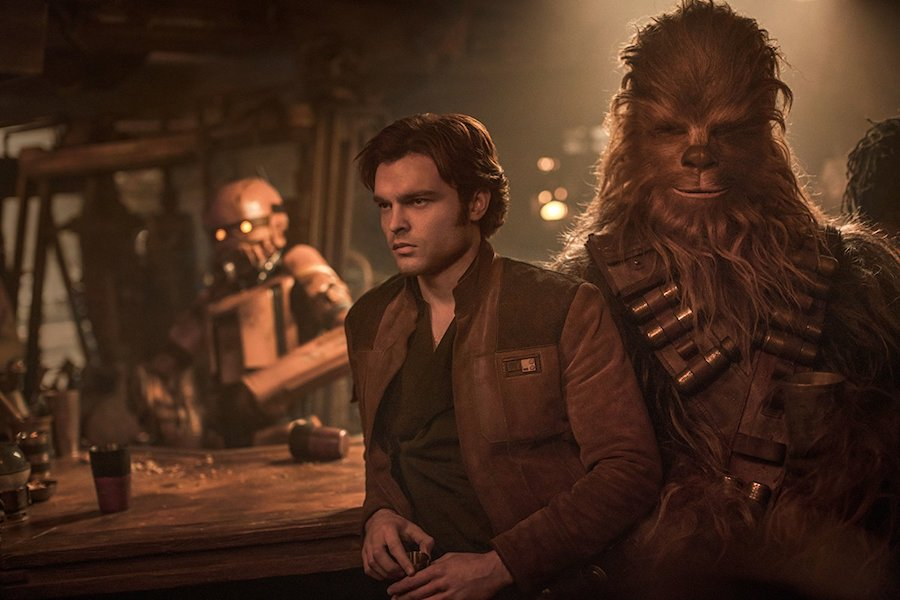 'Solo: A Star Wars Story' Due on Digital Sept. 14, Disc Sept. 25