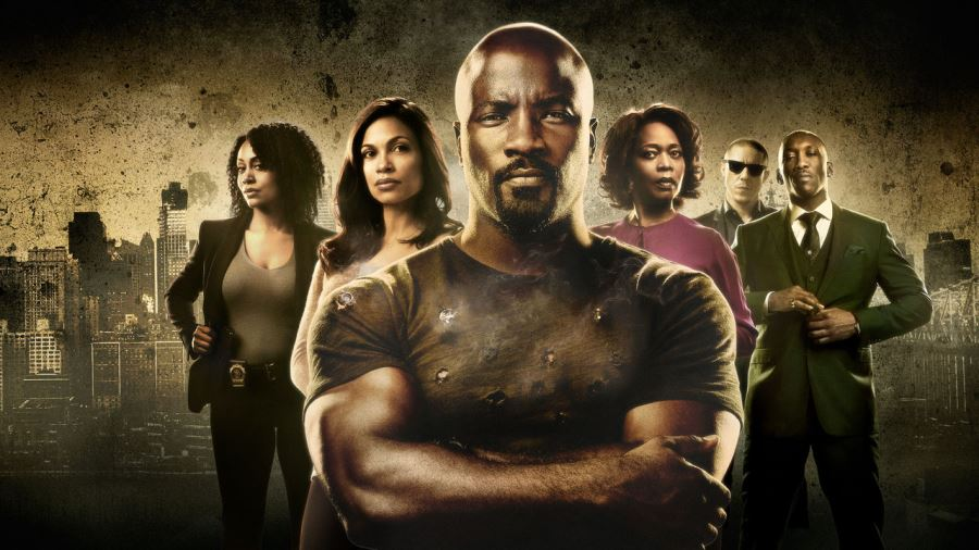 'Marvel's Luke Cage' Bumps '13 Reasons Why' From Top Spot on Digital Originals Chart, Parrot Says