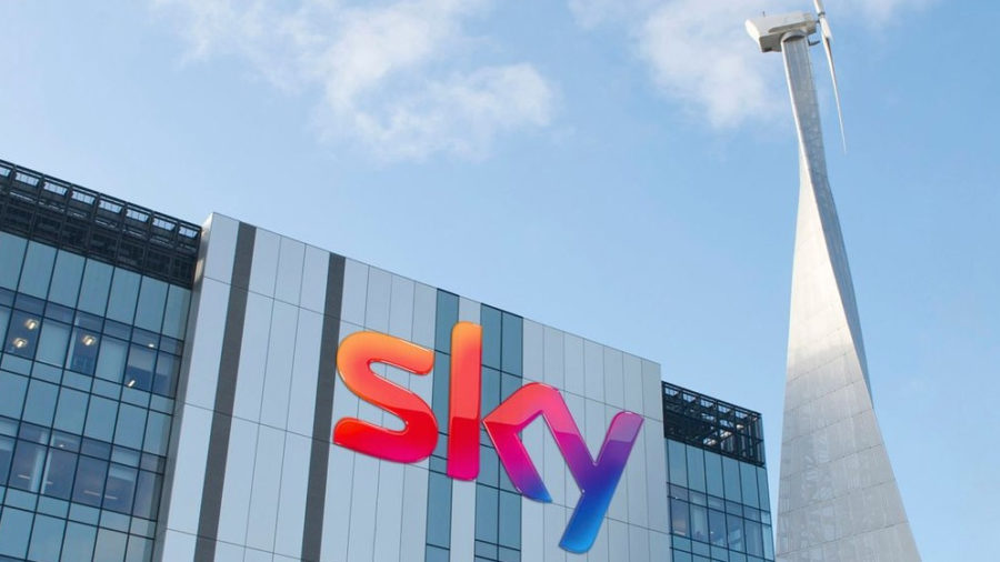 Comcast Tops Fox's Bid for Sky as British Government Greenlights Murdoch's Offer