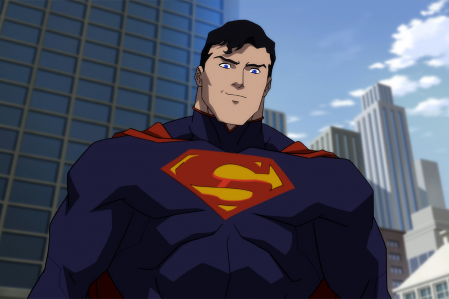 'Death of Superman' Edges 'Ready Player One' to Top Disc Sales Charts