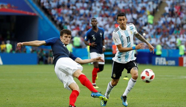 World Cup Soccer Helps Double Q2 Global Streaming Video Consumption