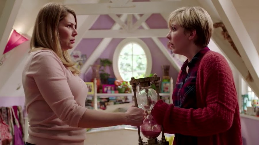 'Freaky Friday: A New Musical' Due on DVD Sept. 25 From Disney