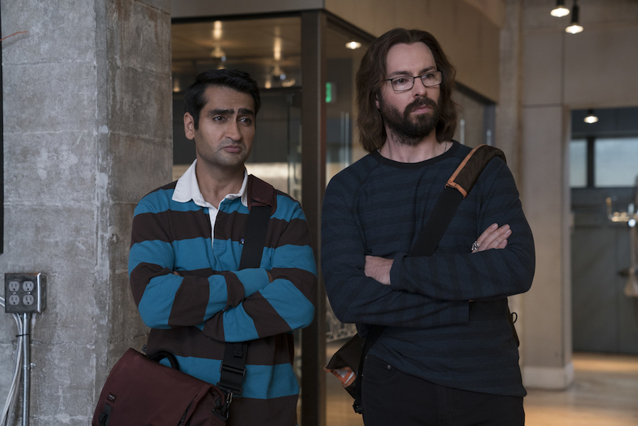 Season Five of 'Silicon Valley' Due on DVD Sept. 4 From HBO
