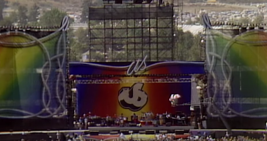 'The Us Generation: The Making of the 1982 Us Festival' Coming to Disc Aug. 10 From MVD