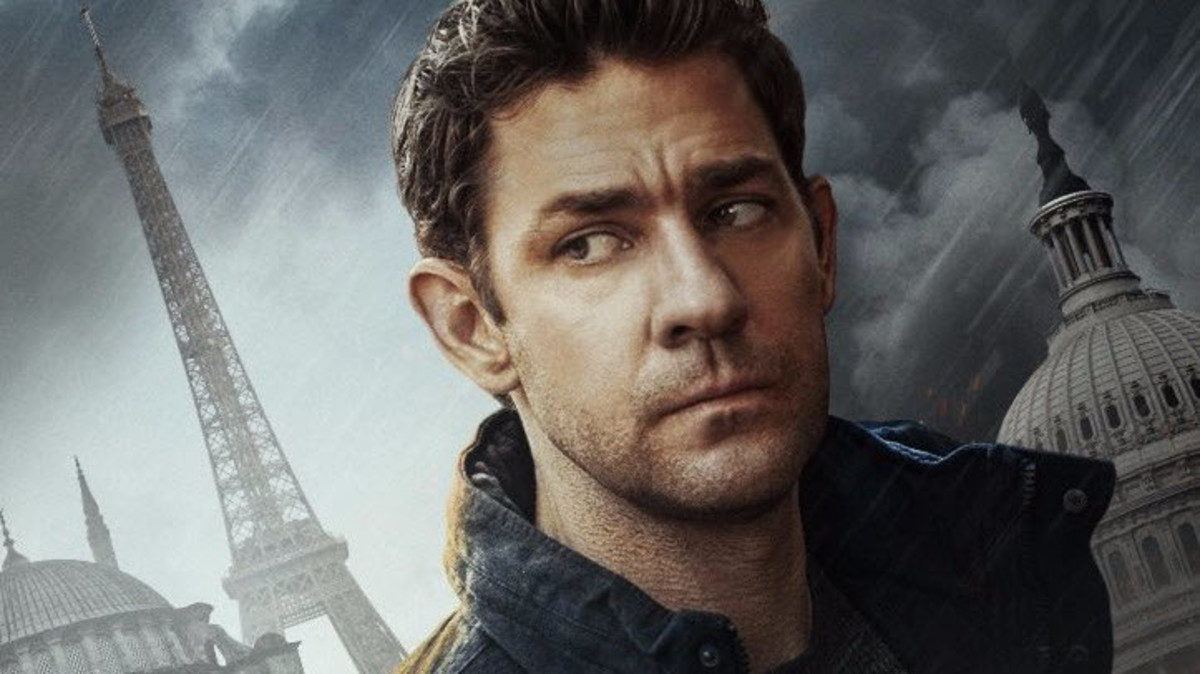 Demand for 'Tom Clancy's Jack Ryan' Nearly Doubles as Amazon Series Breaks Into Digital Originals Top 10